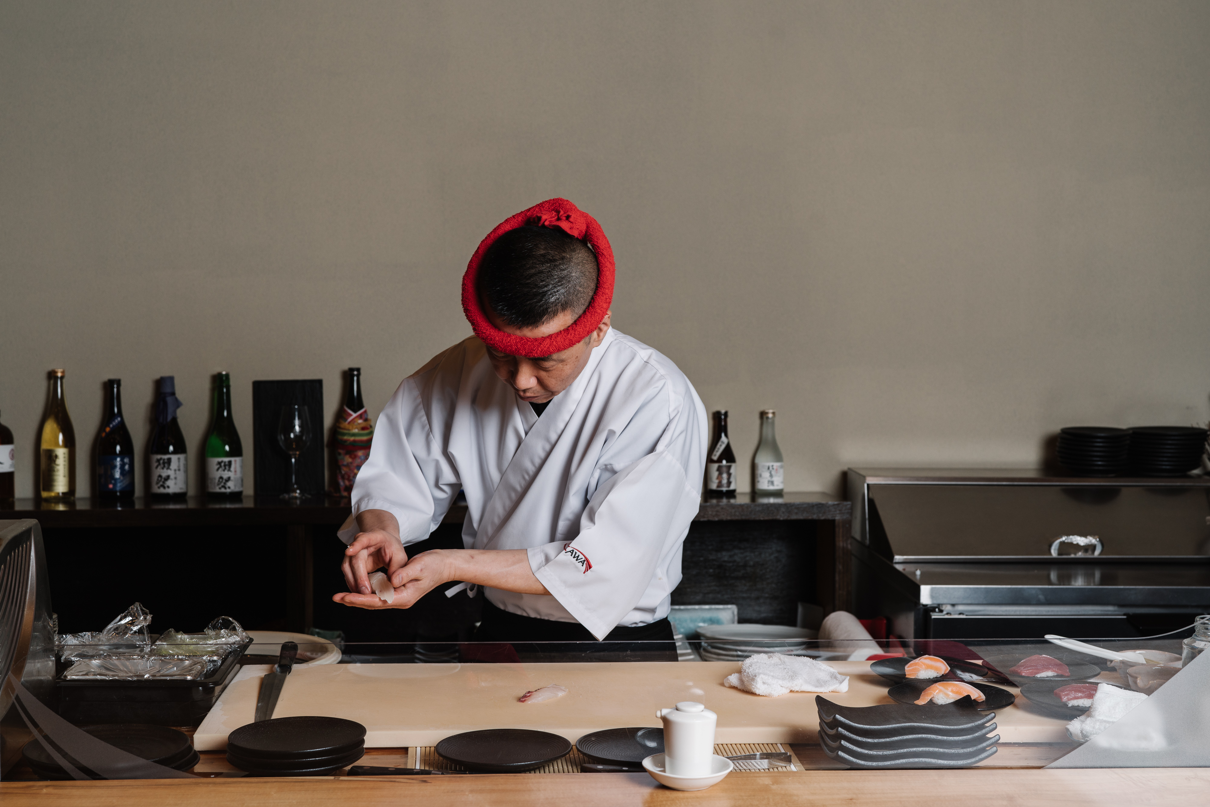 Sushi Hayakawa