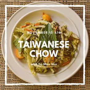 Taiwanese Chow