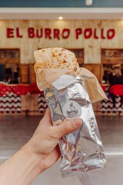 El Burro Pollo