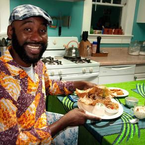 Senegalese Dinners