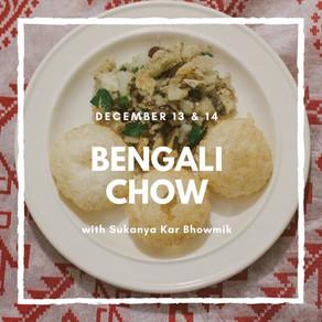 Bengali Chow