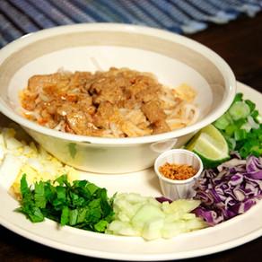 Burmese Dinners