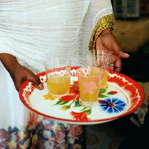 Traditional Ethiopian Dinner  & Coffee Ceremony