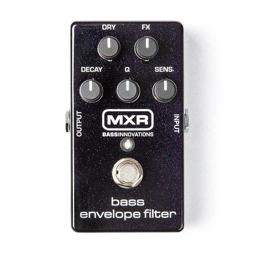 MXR Effects Pedal Bass Envelope Filter