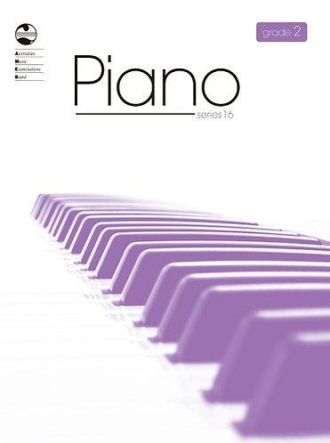 AMEB Piano Series 16 Grade 2
