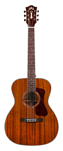 Guild OM-120 Solid Mahogany Acoustic