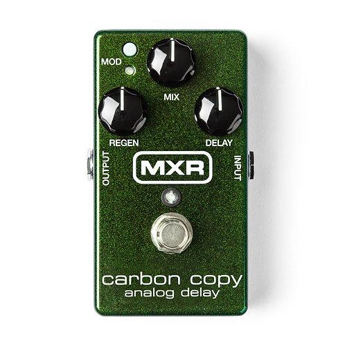 MXR Effects Pedal Carbon Copy