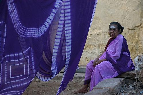 "KatreVa, Archival Pigment Print, 24""x16"", RR Srinivasan"