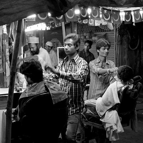 Street Barbers, 2011