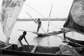 Narmada _ Pathrad _Photo Copyright Parth