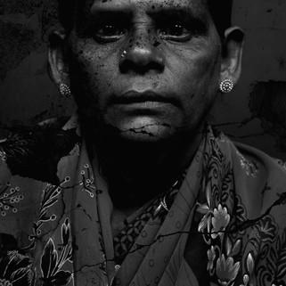 Constructing Life © Shibu Arakkal 2010