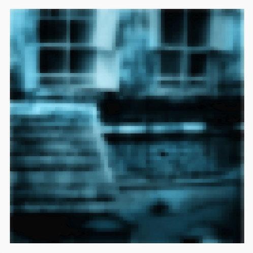 "The Window | 60""x60"" | 2020"