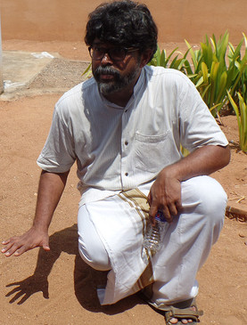 Ramu Aravindan