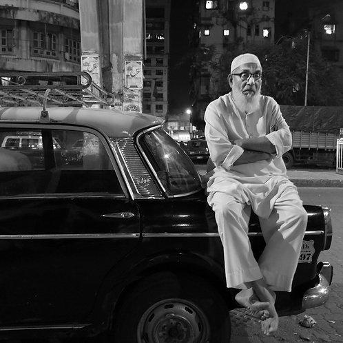 Mumbai Taxi Driver, 2013