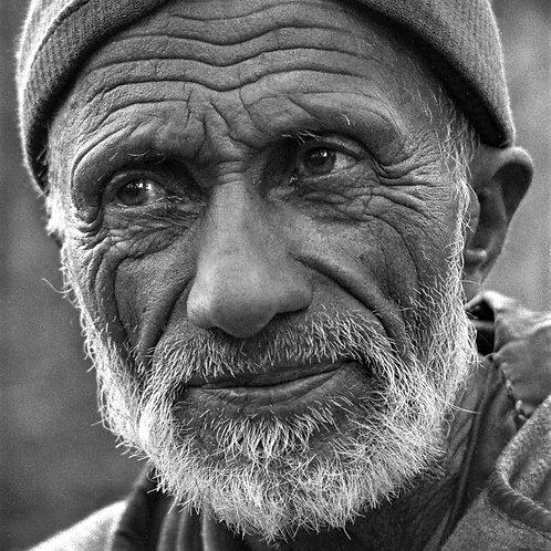 Kashmiri Baba, 1995