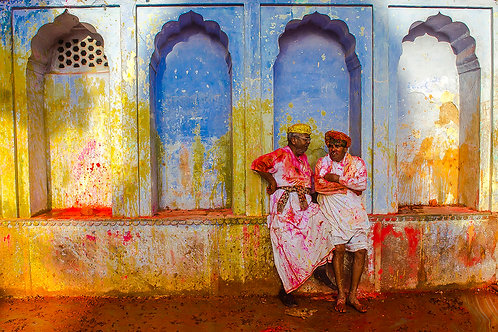 "Untitled, Archival Pigment Print, 12""x8"", Ayanava Sil"