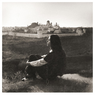 Unknown Portrait (Russia)