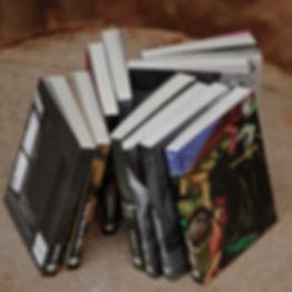Miniature ART notebooks_promo images_Leo