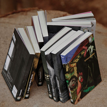 Miniature ART notebooks_promo images_Leo