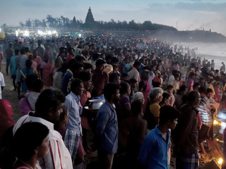 Masi Maham © RR Srinivasan 2010 - 2020