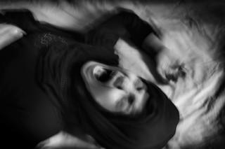 A displace hope © Taha Ahmad 2015 - 2020
