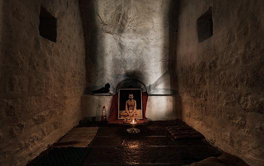 Saint Ramana - the light