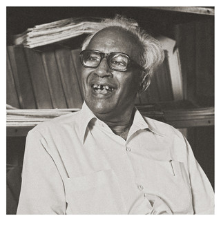 EMS Namboodiripad, Indian Communist