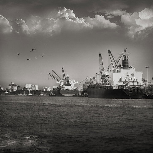 Dockland, 2004
