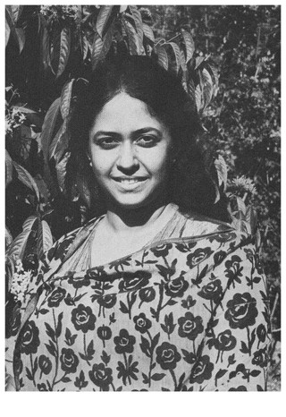 Kamala Das / Madhavikutty / Kamala Surayya,Indian Poet in English and author in Malayalam