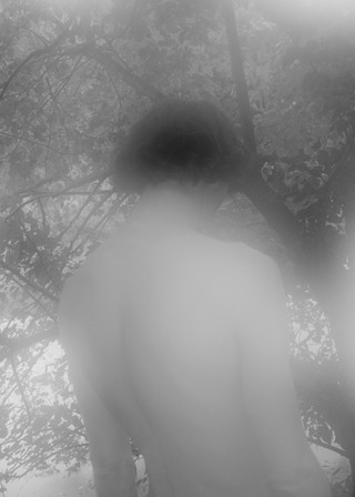 Fragments of a Dying Man © Debmalya Ray Choudhuri