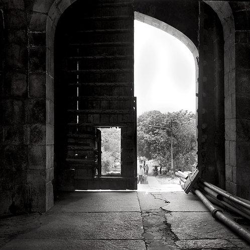 Fort Gate, 1993