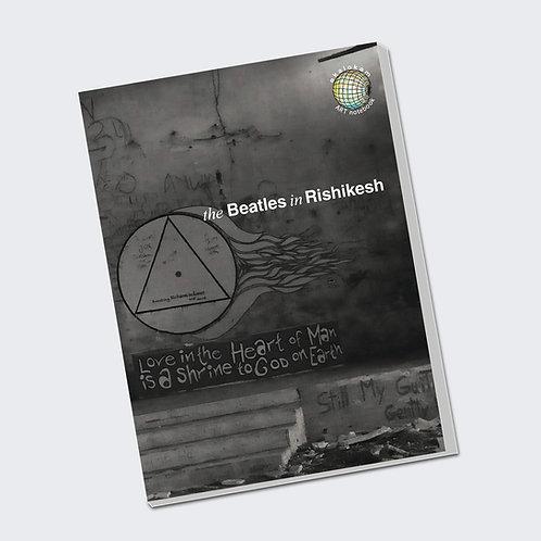 "Miniature Photo Notebook, 4.5"" x 8.5"""