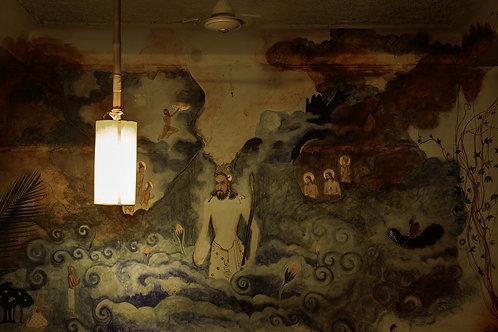 """Wall Art, 30""""x20"""", Archival Pigment Print, Biju Ibrahim"""