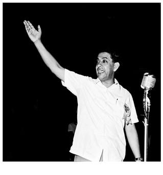 Indrajit Gupta, Indian Communist