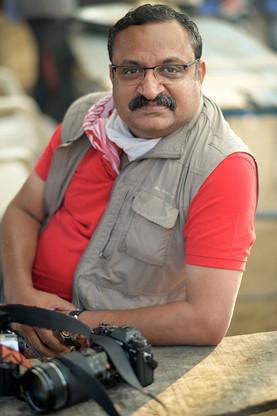 T Narayan