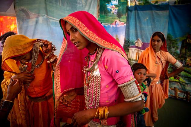 Bhogoria © Dinesh Khanna 2016