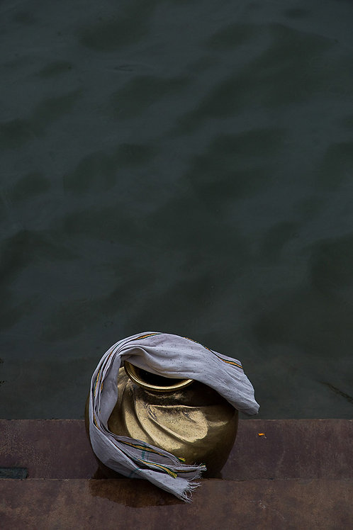 "Untitled, Archival Pigment Print, 20""x30"", Dinesh Khanna"