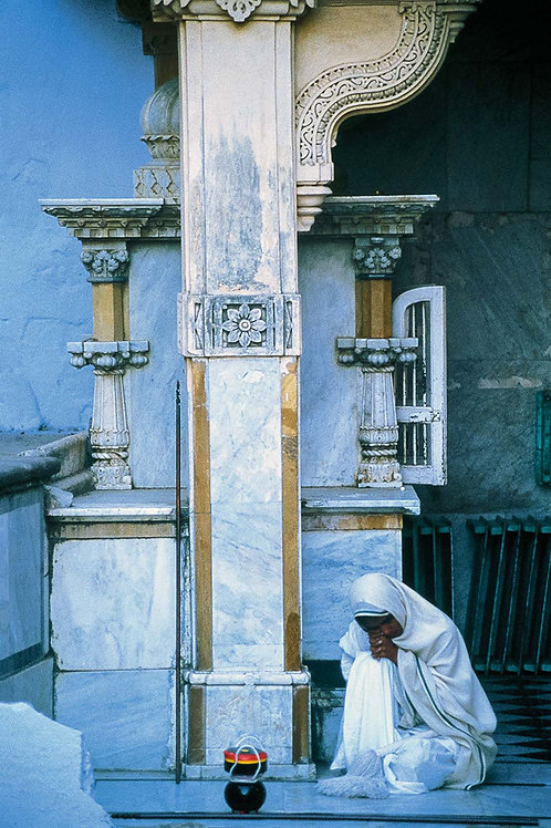 "Untitled, Archival Pigment Print, 8""x12"", Dinesh Khanna"