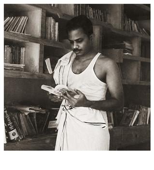 Mayalam short story writer MT Vasudevan Nair