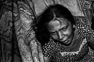 Another Life, Another Time, Another Death ©  Chandan Gomes