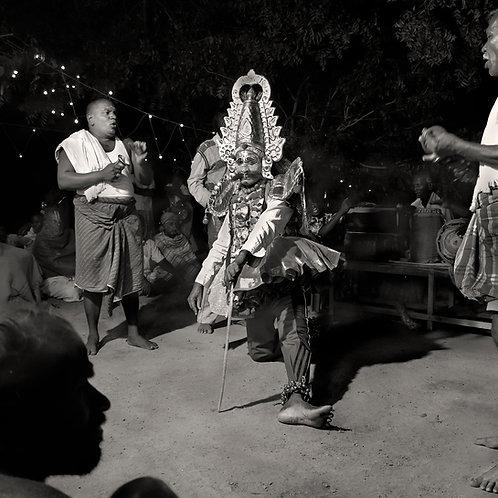 Theru Koothu, 2013