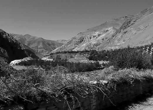 Kinnaur Valley, 2012