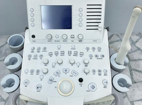 Siemens Sonoline G60S Ultrason Cihazı
