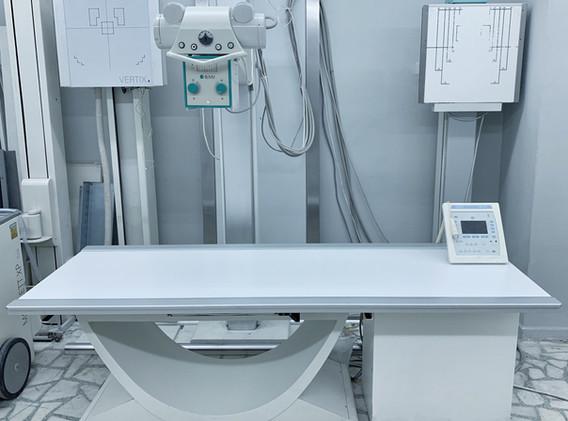 BMI CMP200 Röntgen Cihazı