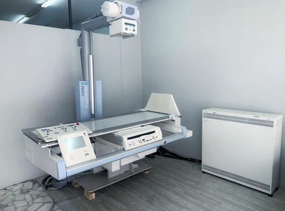 Siemens Axiom Iconos R100 R/F