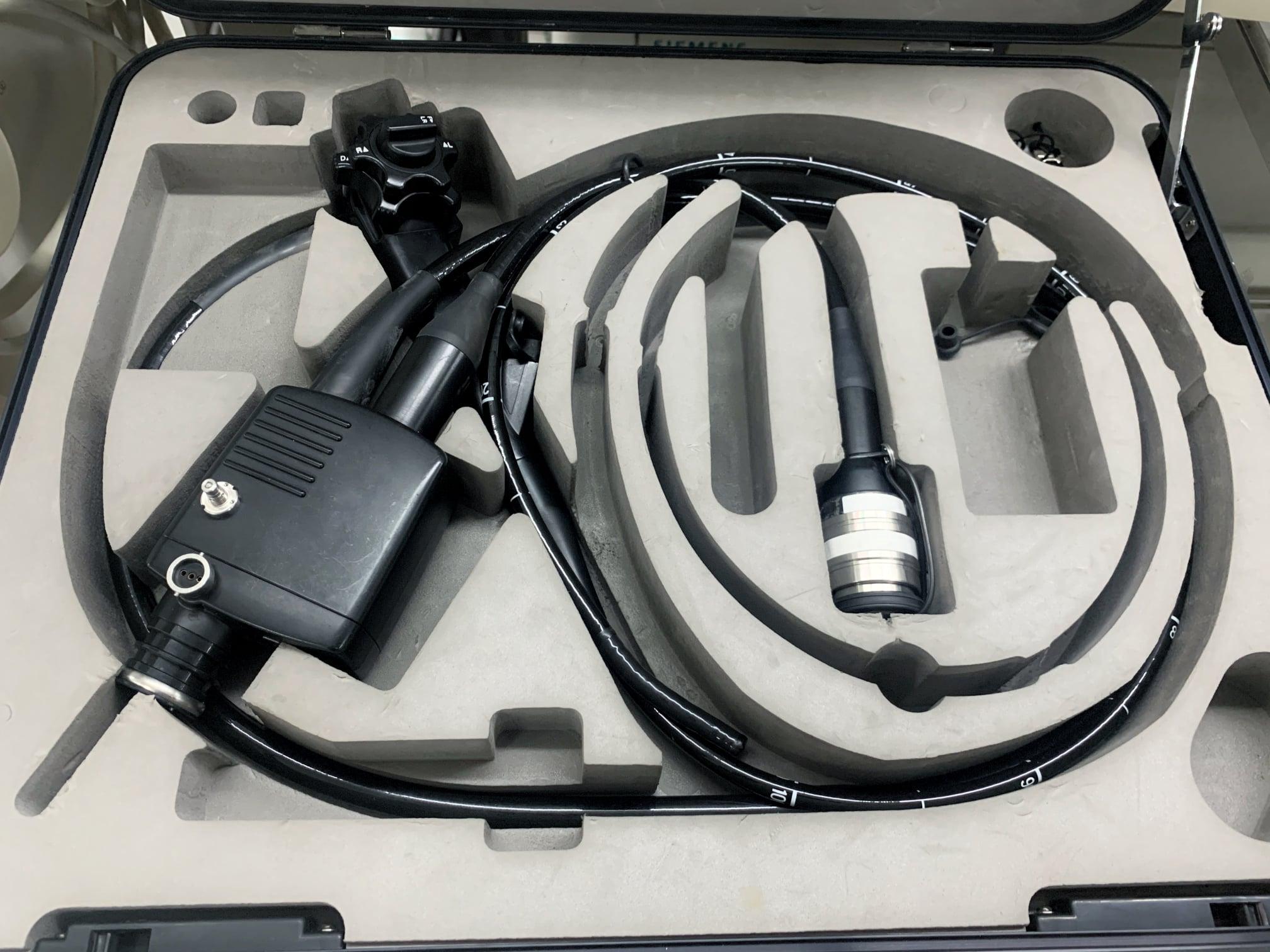 Fujinon EG-410HR/EG450HR