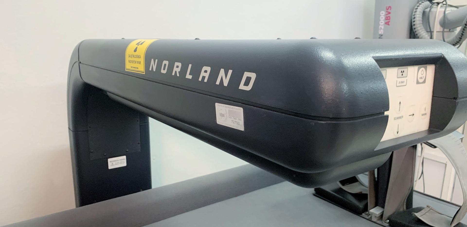 Norland_XR_46_Kemik_Densiometri_Cihazı_