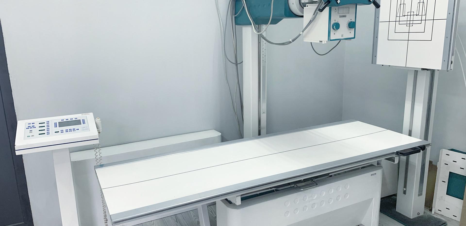 Sedecal Millenium Röntgen Cihazı