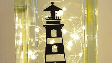 Lighthouse Light Block