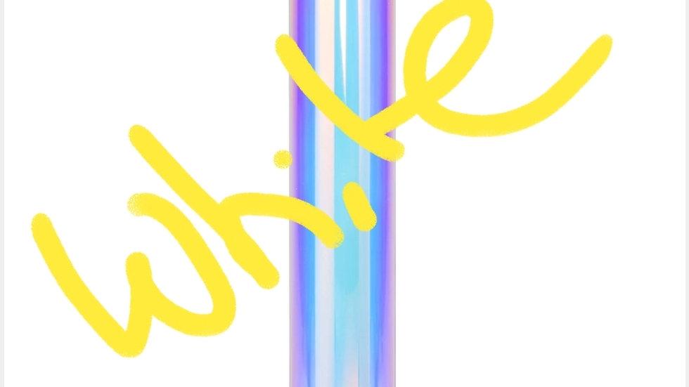 Teckwrap opal HTV - 12in x 10ft